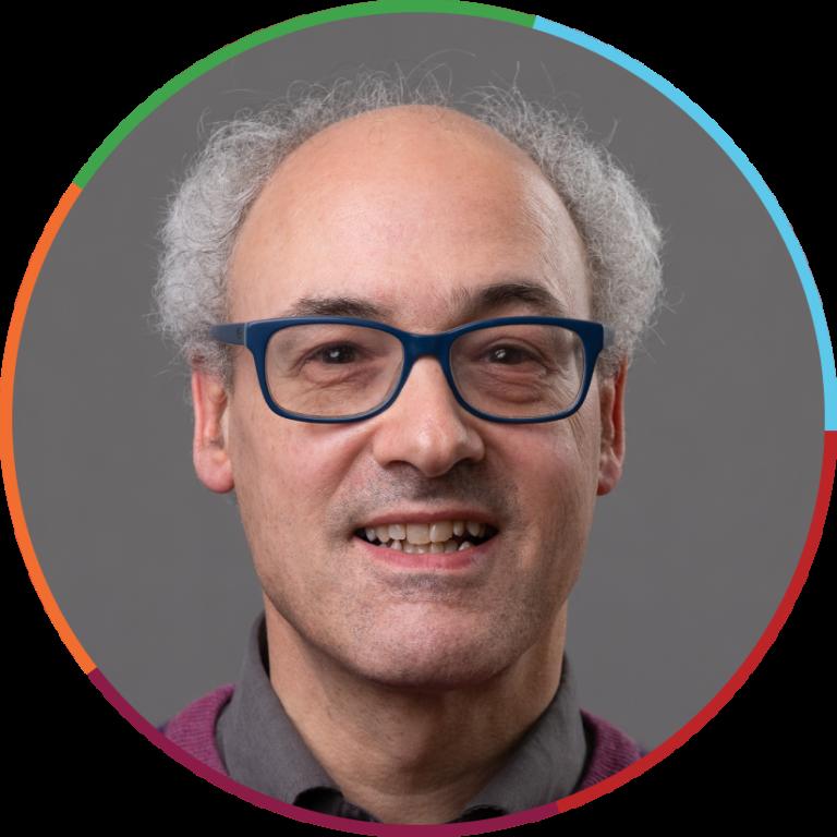 Jeremy Klein, PhD
